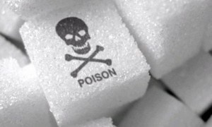 sugar-is-poison